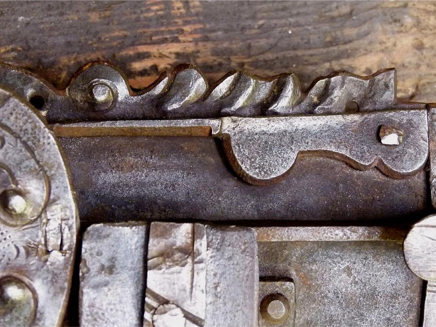 30 restauriertes fallenschloß • paderborn