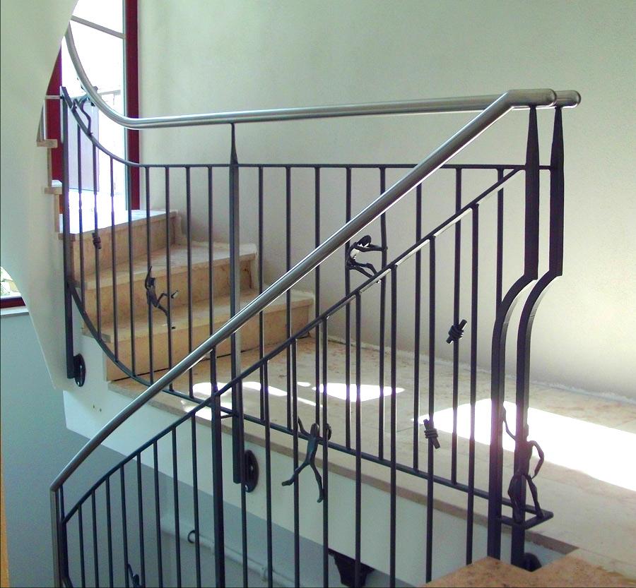 40 treppgeländer • rotenberg