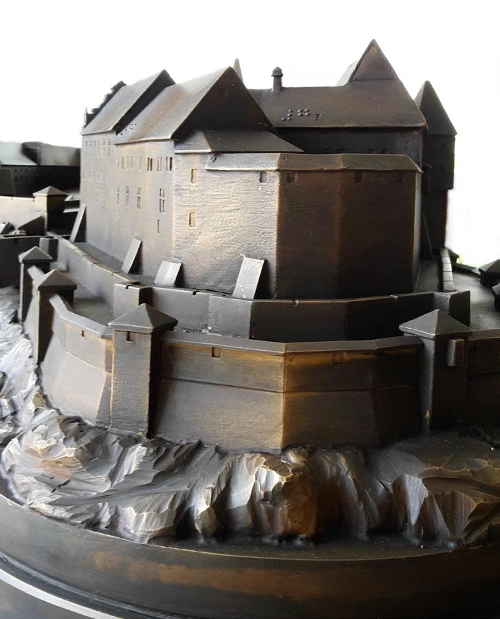 63 tastmodell • erlebnismuseum cadolzburg